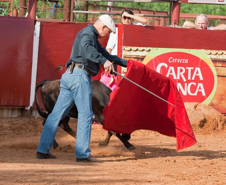 Cesar A. Martinez