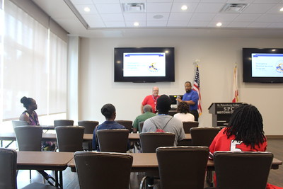 EMT Certification Info Session 7-13-17