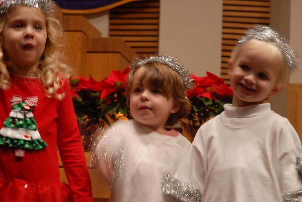 Children's Christmas Music 2013