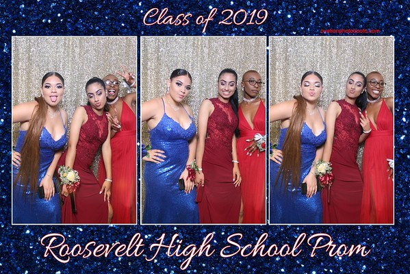6 19 19 Roosevelt HS