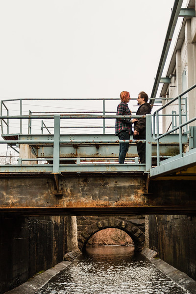 Ange & Randal By the Canal-4.jpg