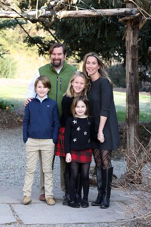 Melissa Reynolds Family Pics