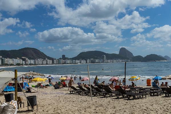 Rio De Janeiro 2016