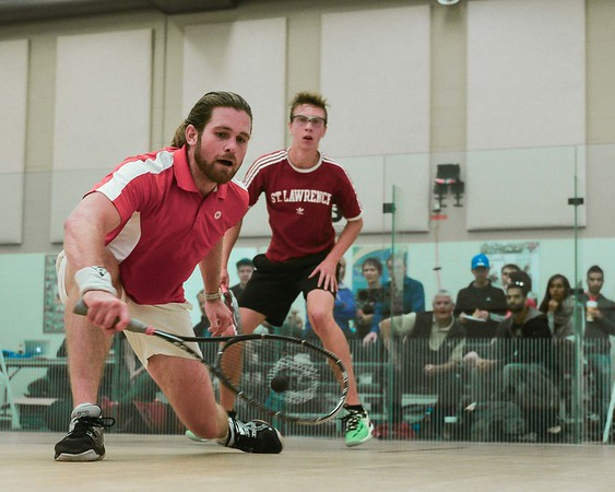 2014 Vancouver Island Open Squash Championships
