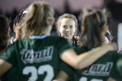 Tigard HS Girls Varsity Soccer vs Oregon City