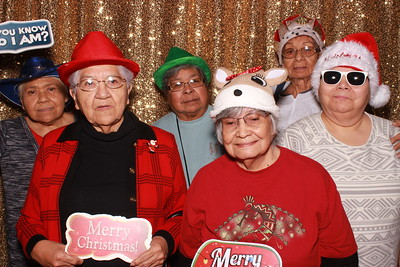 MCN Elder Services Holiday Party 2018 pics