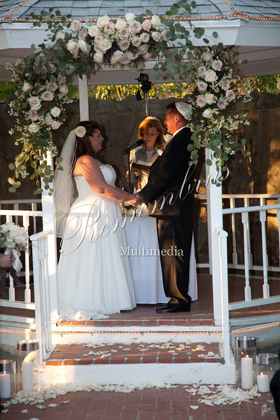 Chris and Jen Miehle Ceremony