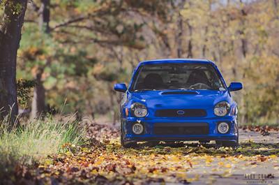 Frank H. - Subaru Impreza WRX