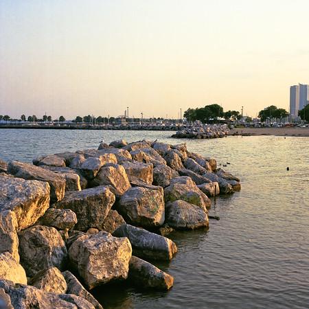 Milwaukee Lincoln Park