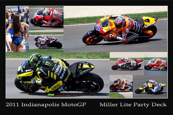 2011 MotoGP