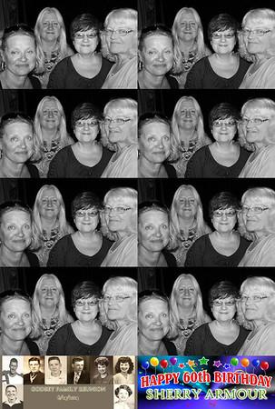 Godsey Family Reunion 2014