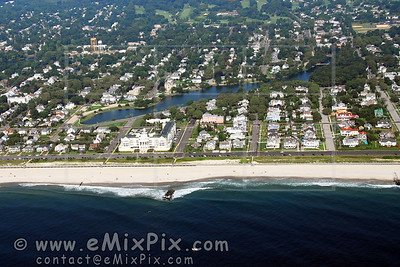 Spring Lake, NJ 07762 - AERIAL Photos & Views