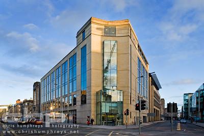 Morrison Street, Edinburgh