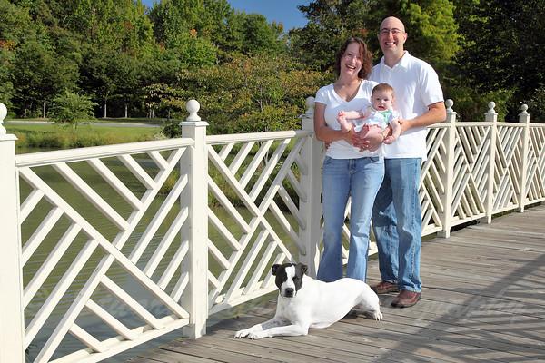 09-19-10 The Hechinger Family