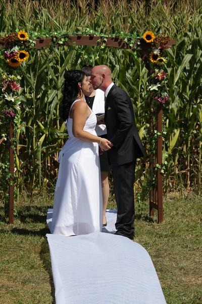 Streeter wedding