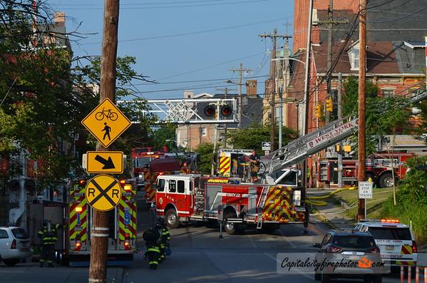 7/3/19 - York, PA - S. Pershing Ave
