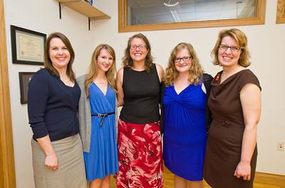 Jefferson Co. Dems - Women's Issues Panel