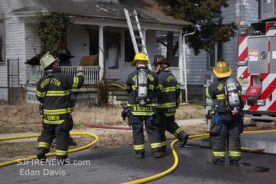 03-16-2014, Dwelling, Bridgeton City, Cumberland County, 260 South Ave.