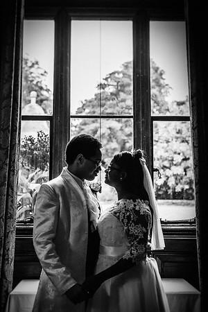 Sarah and Tristan's Wedding