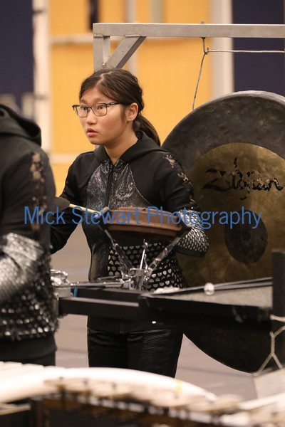 Jefferson Forest HS Percussion