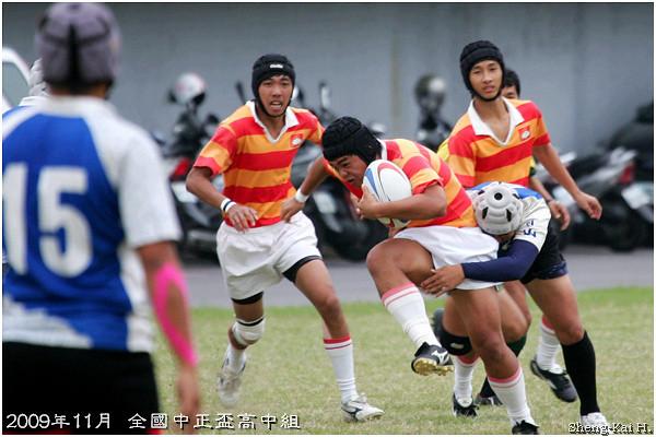預賽-香山高中 VS 淡江中學(HHHS vs TKSH)