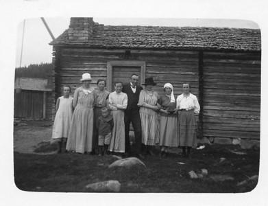 Ulla-Britta 1920'erne