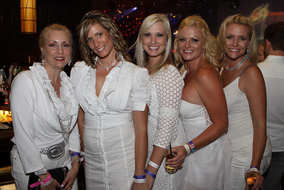 13 Ugly Men Annual White Party at the Hard Rock After Party at Floyd's...Saturday April 24, 2010