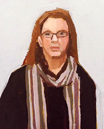 Kathy Rubado