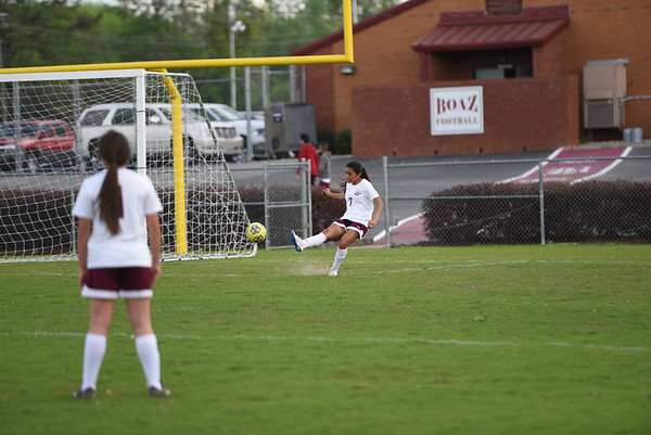BHS Soccer vs Southside