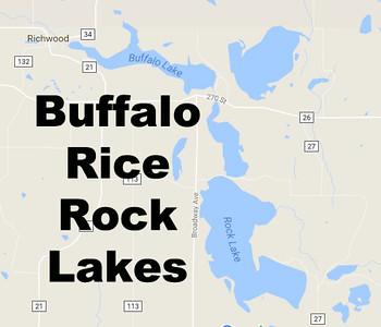 Buffalo, Rice, Rock Lake Association