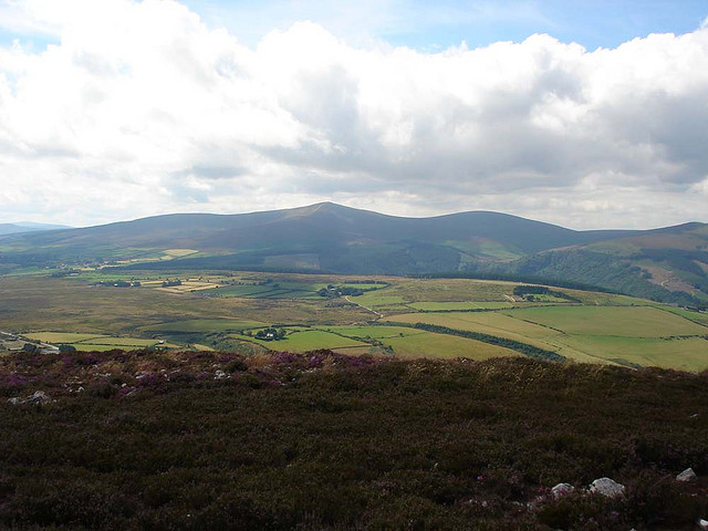 Hiking Ireland