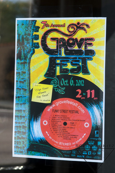 Grovefest 2012