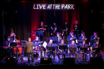 Holland Concert Jazz Orchestra