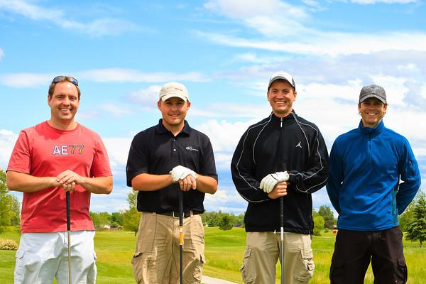 2011 Alumni & Friends Golf Tournament (6.17.2011)