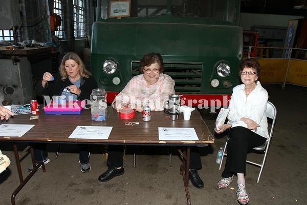 Arkansas Railroad Museum Show and Sale 2017