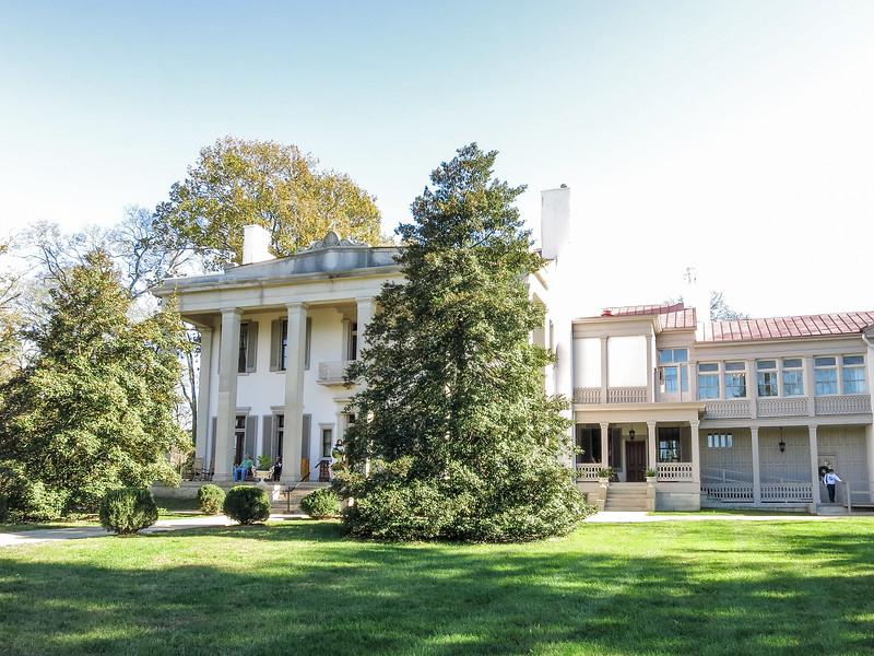 Nashville - Belle Meade Plantation