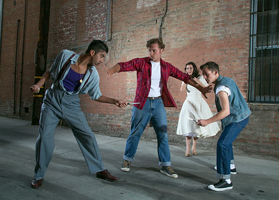 West Side Story Promo