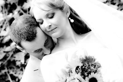 2009 10-10 Kathleen & Brian