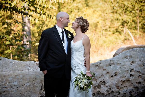 Williamsport Wedding Photographer : 9/23/17 Tanya and Matt