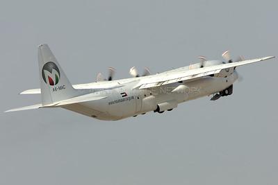 Lockheed L-100 Hercules
