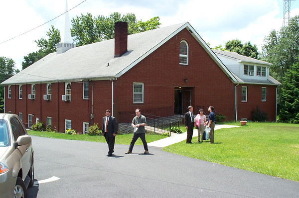Raritan Valley Baptist