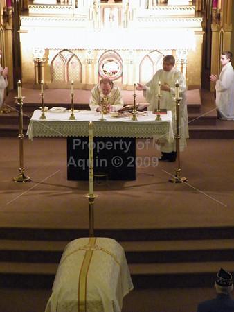 arthur hodapp funeral service . 5.25.11