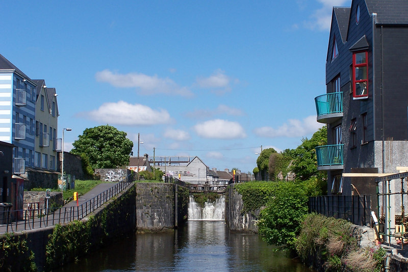 Galway - river