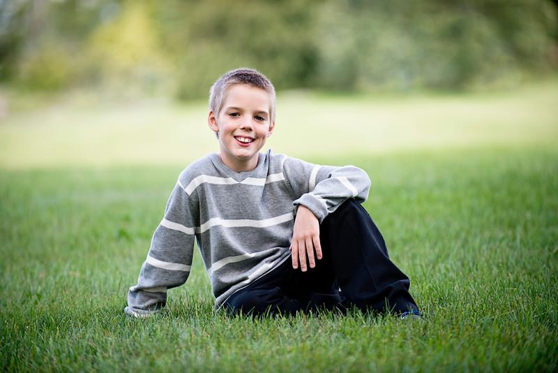 Williamsport Child Photographer : 9/13/15 Brayden