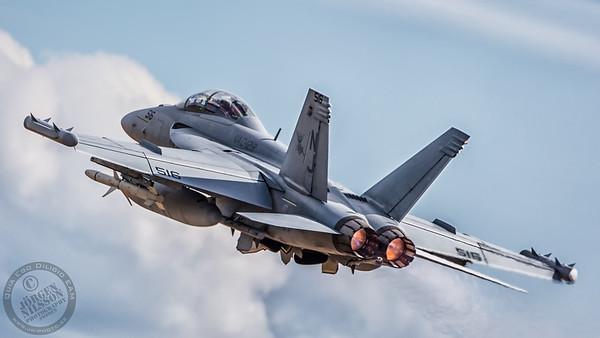 EA-18G Growler