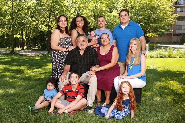 Souchet Family Session