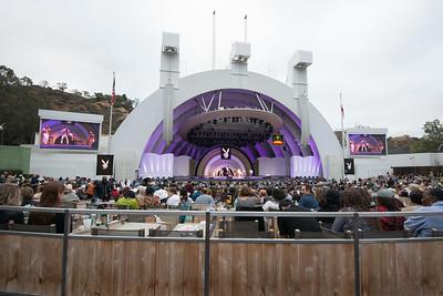 Hollywood Bowl Playboy Jazz 2016
