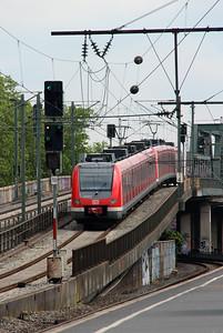 DB Class 422