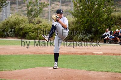 Frosh Baseball vs. Great Oak