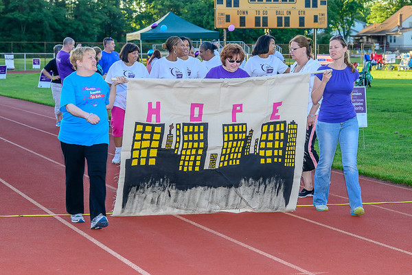 2014 Deptford Relay for Life